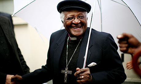 Would CAN elect Desmond Tutu President?