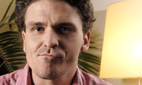 Dave Eggers: From 'staggering genius' to America's conscience | Interview | Books | The Guardian - Dave-Eggers-002