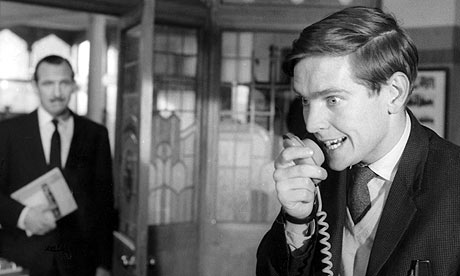 Fifty years on, Billy Liar has not grown old | Books | guardian.
