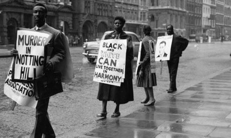 Race Protest
