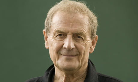 Tony Harrison wins inaugural PEN/Pinter prize