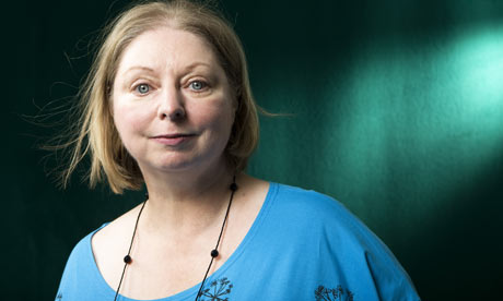 Hilary Mantel on a little understood disease: endometriosis | Books | The Guardian - Hilary-Mantel-001