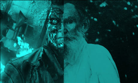 Tolstoy android