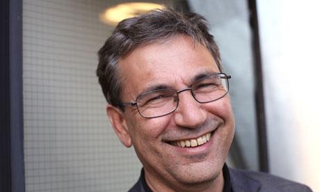 Orhan Pamuk Orhan Pamuk Books The Guardian