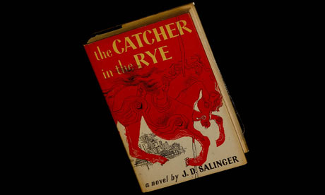 the contemporary enlightened one in catcher in the rye by jd salinger Did the catcher in the rye or j d salinger win any major literature awards  to 2005 and one of modern library's best 100 english language novels in .