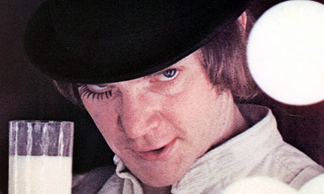 A Clockwork Orange: No 6 best arthouse film of all time | Film ...