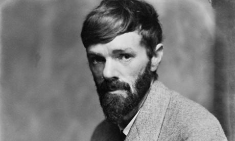 women love dh lawrence essays