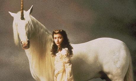 unicorns legend