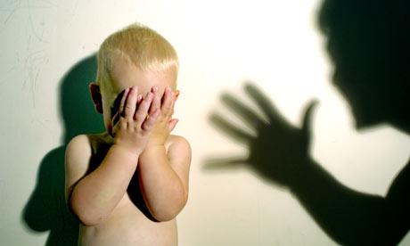 Saatnya Orang Tua Berhenti 'Meracuni' Anak