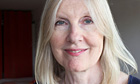 The author Helen Dunmore
