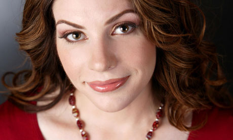 The author Stephenie Meyer