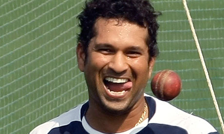 Sachin Tendulkar's blood used to prepare special edition of his memoirs