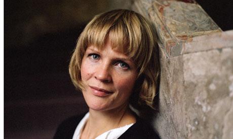 Norwegian author Åsne Seierstads The Bookseller of Kabul was an international bestseller. Photograph: Gary Calton