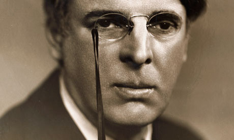 WB Yeats