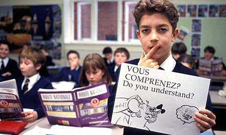 The curse of swearing in children's books | Books | guardian.