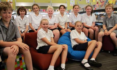 Faultline Fiction children's reading group, Christchurch, New Zealand