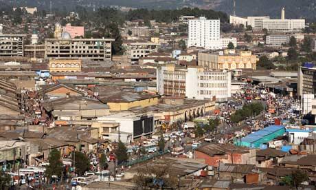 Aiga Forum Ethiopian News