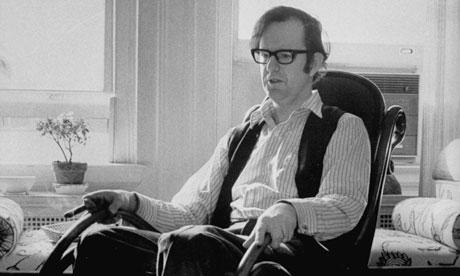 Wilfrid Sheed obituary
