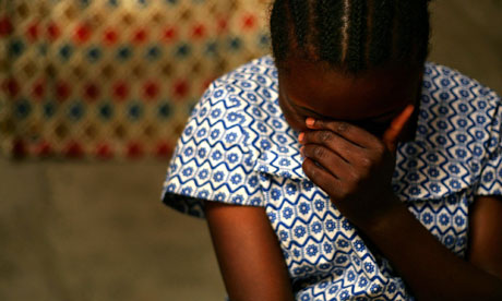 Victims Of Rape Speak Out Congo