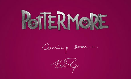 Two days left in the Pottermore challenge