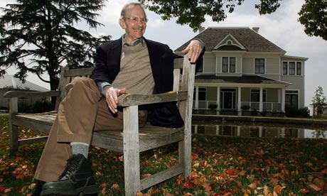 Philip Levine appointed new US poet laureate