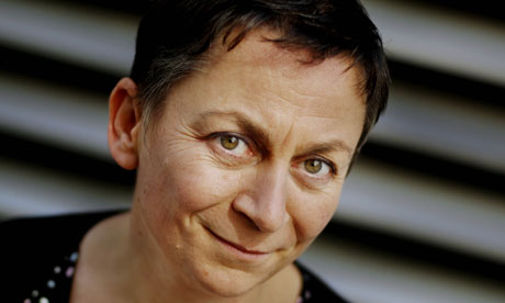 Guardian Book Club: The Forgotten Waltz by Anne Enright | Books | The Guardian - Anne-Enright-007