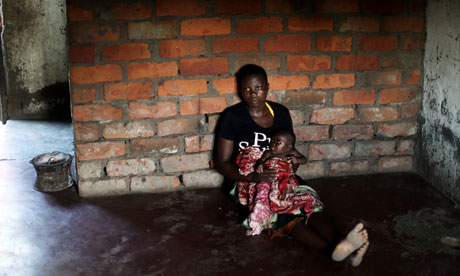 The struggle to finish school in Malawi | Education