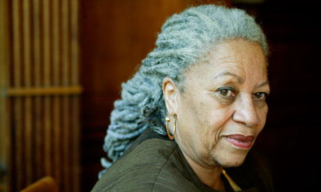 a summary of toni morrisons black matters This side of `paradise': toni morrison  the book is set in all-black  reader is forced to ask why that detail even matters initial reviews for paradise have.