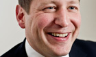 Ed Vaizey on libraries