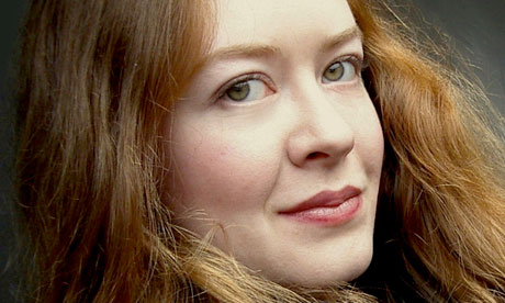 Grace McCleen.