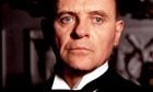 Anthony Hopkins as Stevens