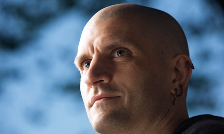 China Mieville