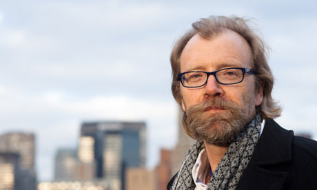 George Saunders Net Worth