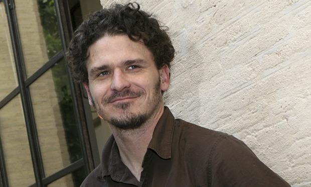 Dave Eggers: US writers must take a stand on NSA surveillance | Books | The Guardian - Dave-Eggers-010