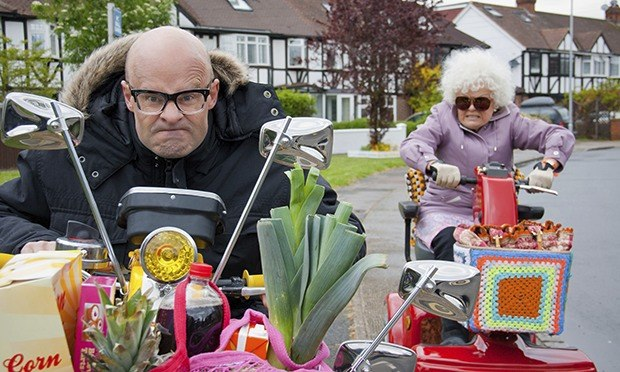 The Harry Hill Movie – Review