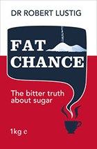 Fat Chance by Robert Lustig