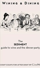 Sediment Guide to Wining and Dining