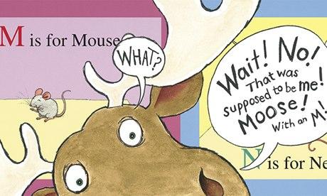 The best children's literature of 2013