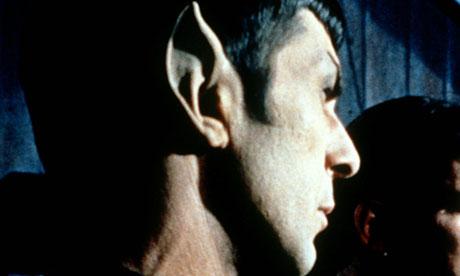 Dr Spock.