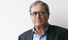 Paul Theroux, american travel writer and novelist.
