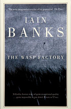 wasp factory book jacket