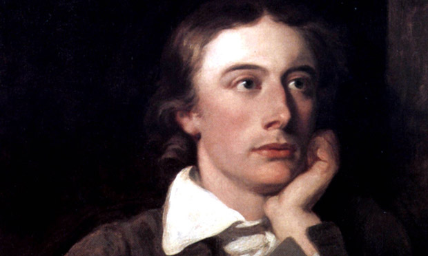 John Keats A New Life By Nicholas Roe Review Books The Guardian