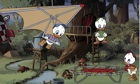 DUCKTALES - TREASURE/LOST LAMP