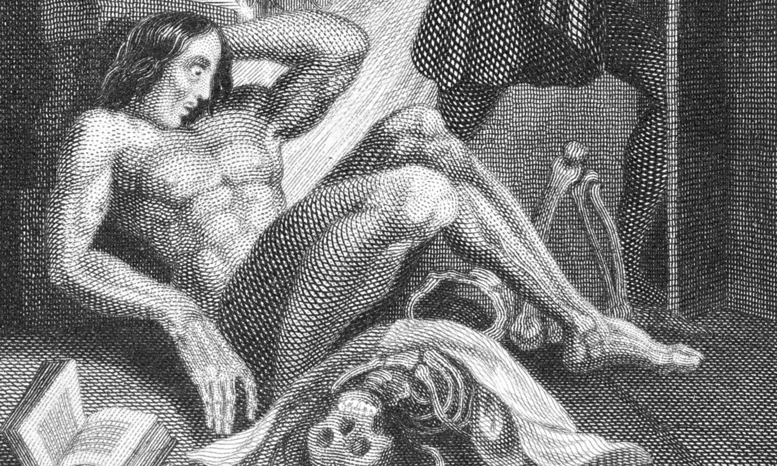 My Hero  Mary Shelley By Neil Gaiman