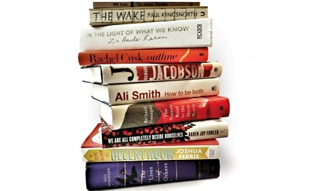 The 2014 Goldsmiths prize shortlist: why its neither creative nor daring