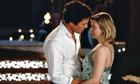 Hugh Grant and Renee Zellweger in Bridget Jones: Edge of Reason