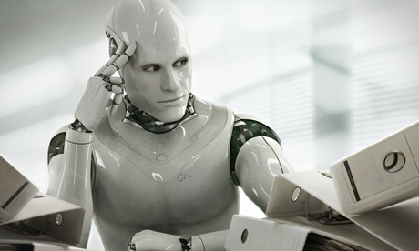 Getting with the programme … could the Hoshi prize mark a new chapter in the development of AI?