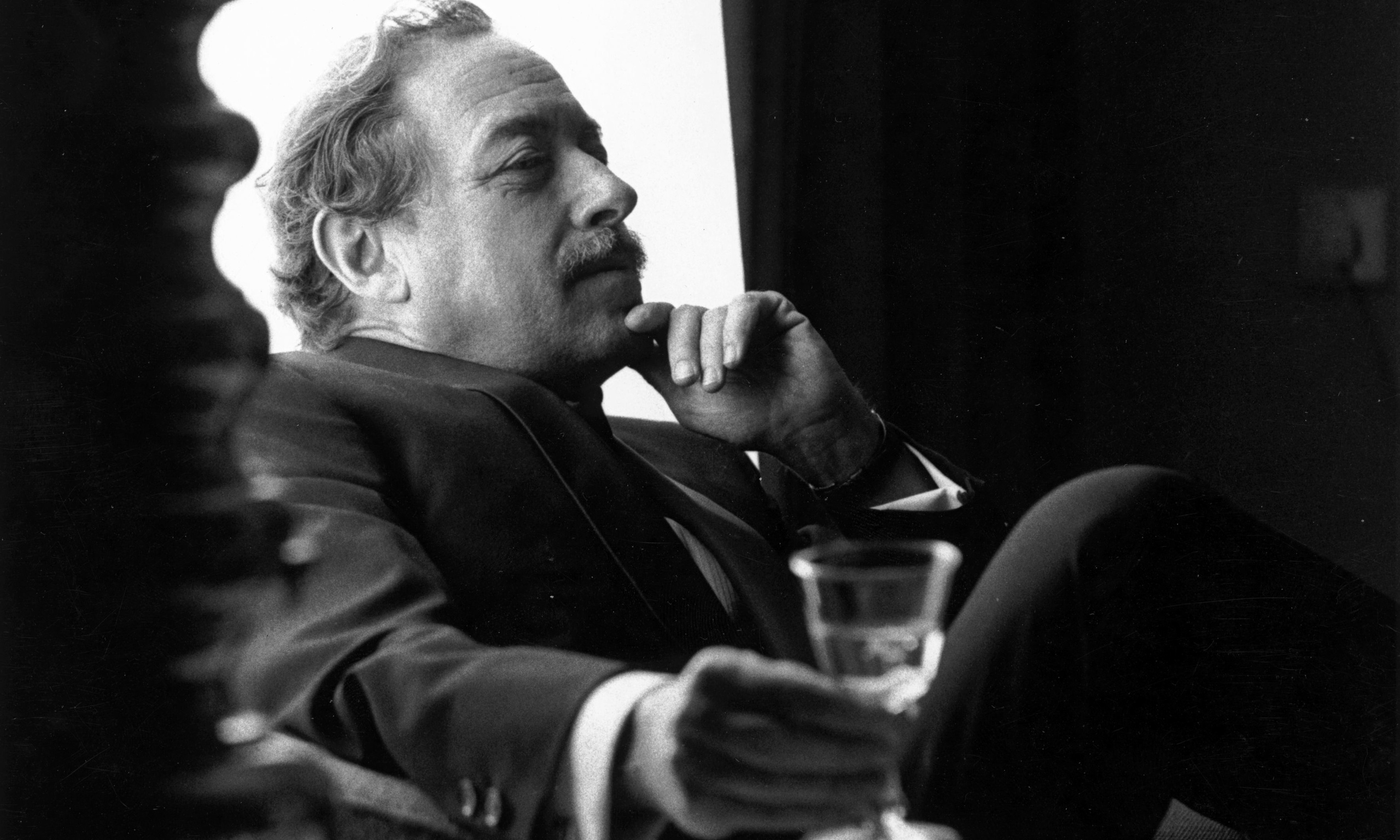 tennessee williams Playwright, author best know for the plays cat on a hot tin roof and the glass menagerie.