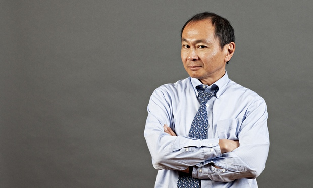 Francis Fukuyama Net Worth
