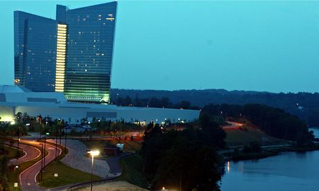 Mohegan Sun Hotel And Casino
